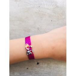 bracelet chaperon rouge