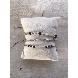 bracelet chic et choc