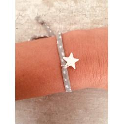 """Bracelet """"Une étoile est née"""""""